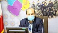 شمار فوتیهای تصادفات رانندگی در استان زنجان کاهش یافت