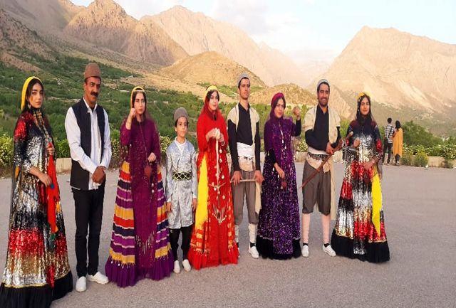 اجرای نمایش هفت برارون در شهر سی سخت