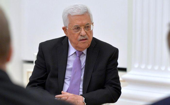 محمود عباس دستور قطع همکاری با رژیم صهیونیستی را صادر کرد