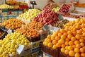 تازه ترین قیمت میوه و نوبرانه در بازار اهواز +ببینید