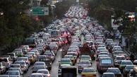 نبود هیچگونه بار ترافیکی در معابر بزرگراهی و اصلی پایتخت