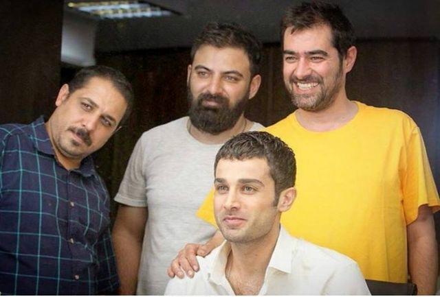 فیلمبرداری «مقیمان ناکجا» سه روز پیش به پایان رسید / فیلمبردار ابد و یک روز در فیلم شهاب حسینی