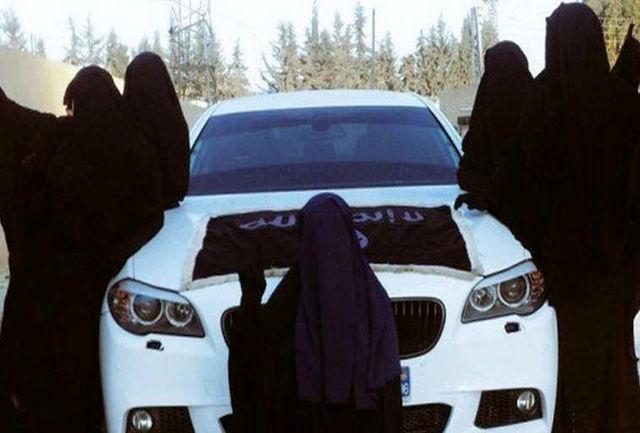 حقایقی عجیب از زنان داعشپسند/ هرآنچه درباره سوگلیهای خطرناک تروریستها باید بدانید