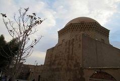 زندان اسکندر مرمت شد