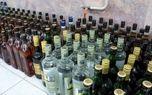 فوت 85 نفر بر اثر مصرف مشروبات الکلی