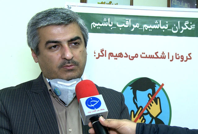 آخرین و جدید ترین آمار کرونایی استان گلستان تا 8 دی 99
