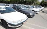 کشف بیش از هزار وسیله نقلیه سرقتی در استان مرکزی