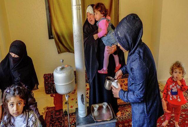 20 هزار پناهنده سوری به کشور خود بازگشتند