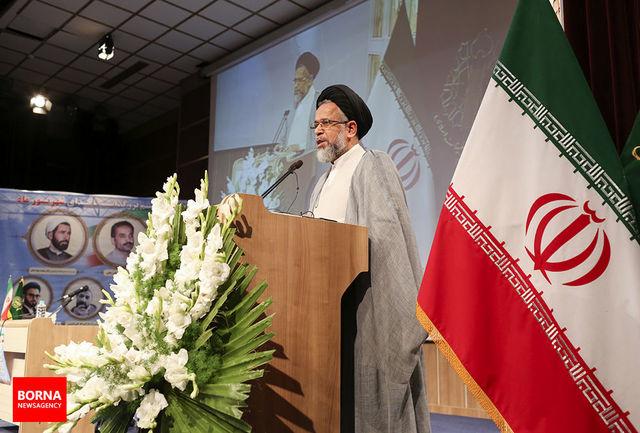 پیام تسلیت وزیر اطلاعات در پی رحلت آیت الله مصباح یزدی