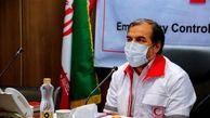 داروخانه های هلال احمر با قطعی برق متضرر نشدند/ روند راه اندازی بیمارستان هلال احمر در کشور افغانستان به تأخیر افتاد/ منتظر ورود محموله جدید واکسن باشید