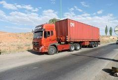 توقیف محموله های میلیاردی کنجد قاچاق در ایستگاه بازرسی نائین