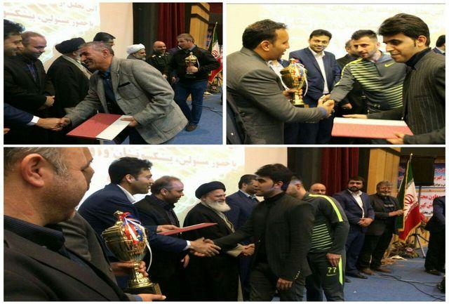 هدف از برگزاری این جام زنده نگه داشتن نام و خاطره شهدای مدافع حرم است