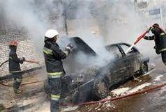 واژگونی پژو405 یک کشته و 6 مصدوم برجای گذاشت