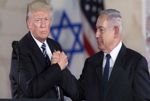 پیروزی نتانیاهو در سایه شومنی چون ترامپ به دست آمد/  نیروهای آمریکایی در منطقه دیگر امنیت نخواهند داشت!