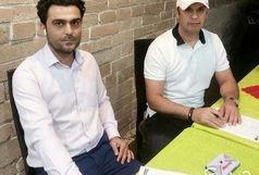 سرمربی تیم فوتبال سپیدرود رشت به شهرداری شاهین بوشهر پیوست