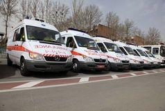 ۱۵ نفر بر اثر نشت گاز آمونیاک در مشهد مسموم شدند