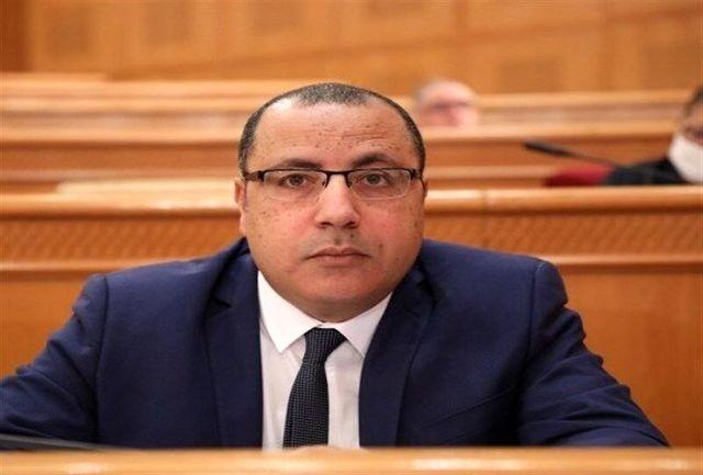 نخست وزیر تونس ۱۱ عضو کابینه را تغییر داد