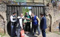 توزیع ۱۰هزار بسته اقلام بهداشتی در بین مددجویان کمیته امداد گلستان