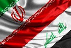 عراق خواستار توسعه همکاری با ایران در زمینه آب و برق شد