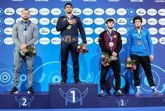 اهدای 45 سکه طلا به مدال آوران مسابقات جهانی نروژ