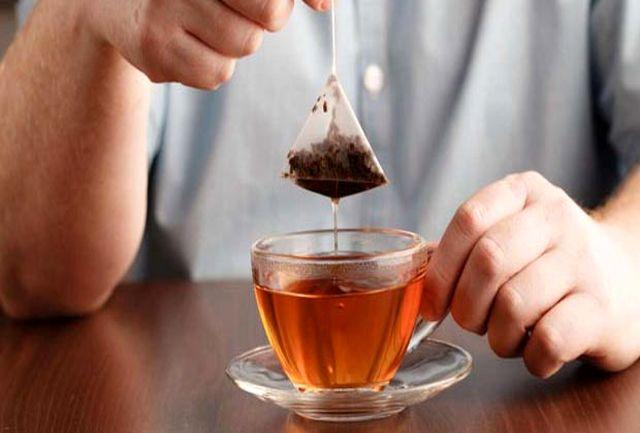 هرگز چای کیسهای نخورید!