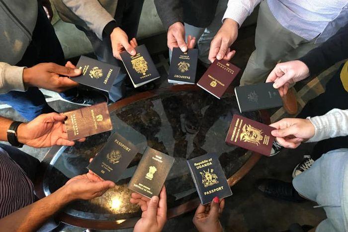 قدرتمندترین و کمارزشترین پاسپورتهای جهان در سال ۲۰۲۰ کدامها هستند؟