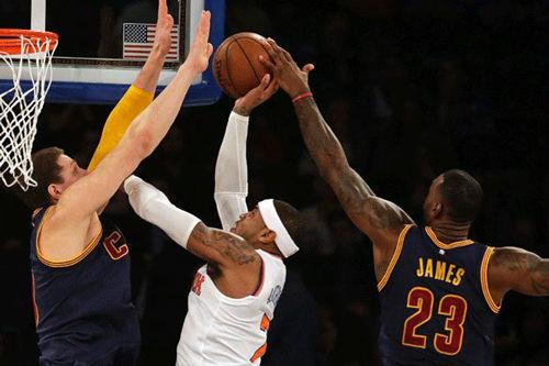 غیرممکن ترین گلهای بسکتبال در مسابقاتNBA/ ببینید