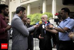 واکنش رییس سازمان انرژی اتمی به حادثه امروز در نطنز