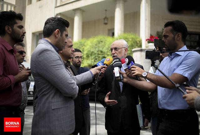 ایران در چارچوب برجام عمل می کند