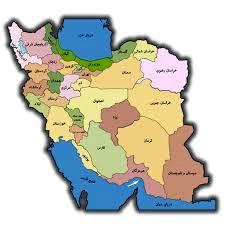 کدام استانها در کشور تا 11 اسفند 98 از ورود کرونا مصون مانده اند ؟