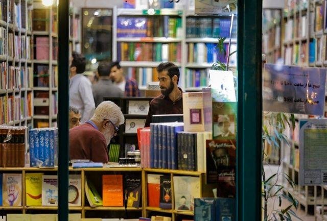 پروژه چهارباغ دسترسی به کتابفروشان را سخت کرد