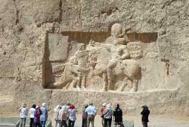 ایران یکی از امن ترین کشور ها برای گردشگران است
