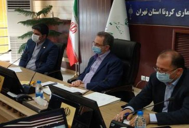 اجرای طرح استانداردسازی نشانی مکانها در استان تهران تسریع می شود