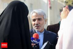 رئیس سازمان برنامه و بودجه برای افتتاح مسکن محرومین وارد زاهدان شد