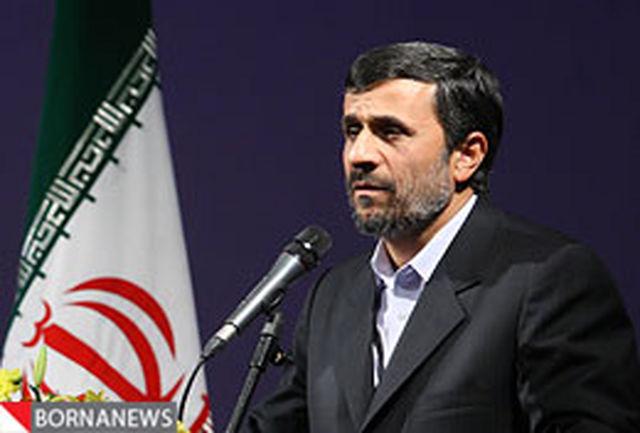 ایران باید به مرکز تولید و صدور فنآوری هستهای تبدیل شود