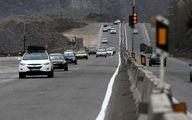کدام محورهای کشور مسدود است؟/افزایش 18 درصدی تردد در جادهها