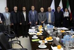 ساخت ماهواره سنجشی امیرکبیر با دقت یک متر آغاز شد