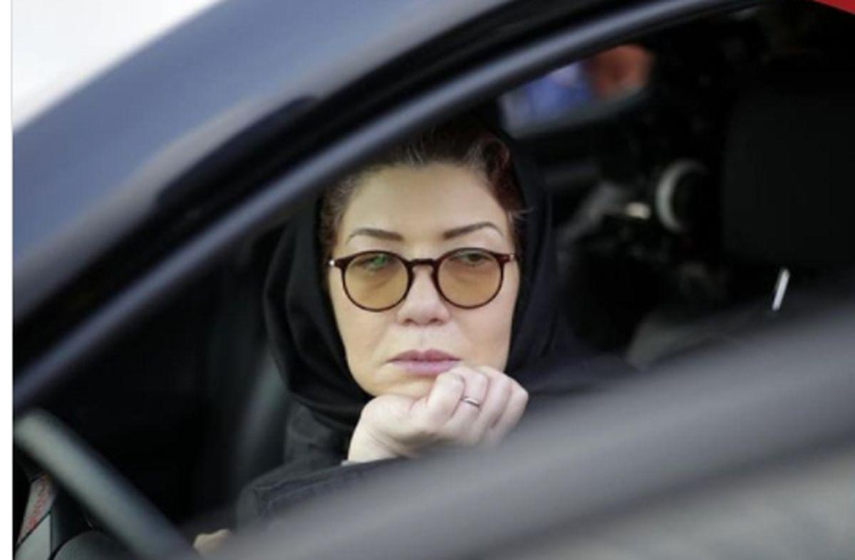 بهترین بازیگر زن جشنواره فیلم کوتاه ایتالیا مشخص شد