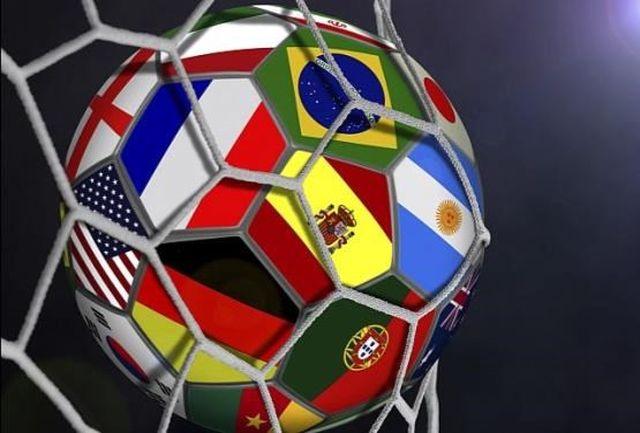 هیات دولت حال و هوای جام جهانی گرفت/ نظر اعضای کابینه در مورد تیم ملی ایران