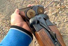 کشف دو قبضه سلاح شکاری در رفسنجان