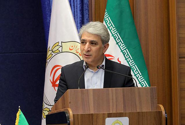 روان سازی خدمات بانک ملی ایران برای افزایش رضایت مشتریان