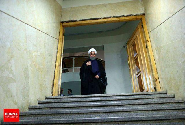 حمایت بیش از 1600 روزنامهنگار از حسن روحانی
