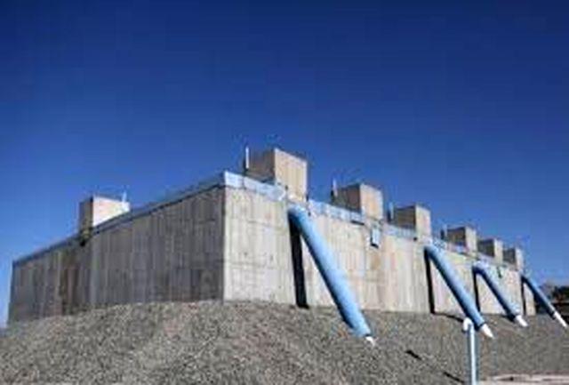 32 پروژه آب روستایی در استان قزوین افتتاح شد