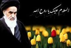 برگزاری ۱۳ مراسم محوری ارتحال امام (ره) در استان سمنان