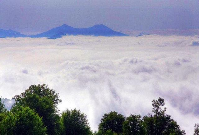 بیش از 50 هزار گردشگر از شهرستان شاهرود بازدید کردند