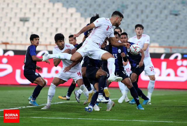آخرین وضعیت مصدومان کلیدی تیم ملی برای بازی حساس مقابل بحرین+ عکس