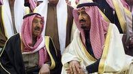 گفتوگوی تلفنی سلمان و امیر کویت