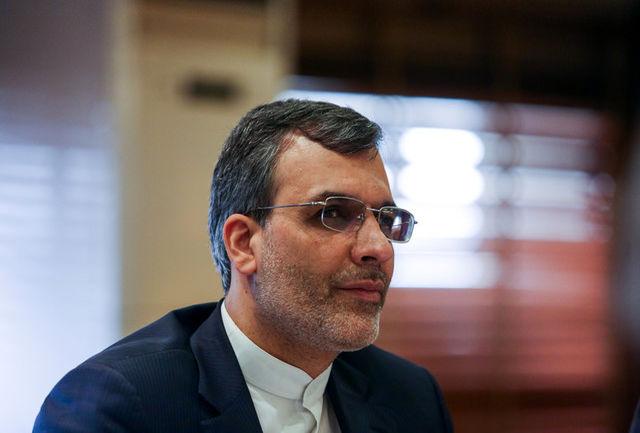 ایران مانند دیگر کشورها به قهرمانان ملی و میدانی نیاز دارد