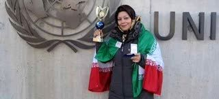 با زنان موفق ایرانی آشنا شویم