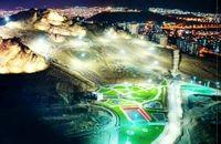 توسعه در مسیر شهرداری سنندج/ افتتاح پارک ۲۰ هکتاری کوچک رش دگایران